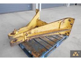 overige equipment onderdeel Caterpillar Drawbar D8T/D8R