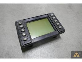 overige equipment onderdeel Caterpillar 284-8906