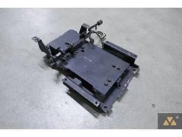 overige equipment onderdeel Caterpillar 124-2354
