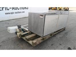 containerheftruck ESA Kelderlift