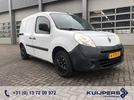 gesloten bestelwagen Renault Kangoo 1.5 dCi / Comfort / APK-TUV 08-2021 2012