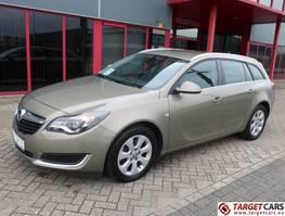 stationwagen Opel INSIGNIA 1.8I AUT SPORTS TOURER 2017
