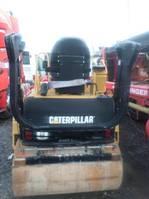 loopwals Caterpillar CB224E 2007