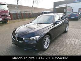 stationwagen BMW 3-serie Touring 318d Advantage, Euro6, Navi, Automatik 2017