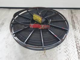 hydraulisch systeem equipment onderdeel Liebherr W2R 1200 05
