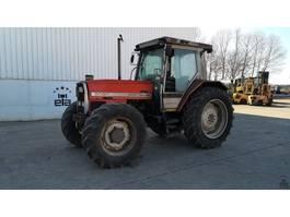 standaard tractor landbouw Massey Ferguson 3080