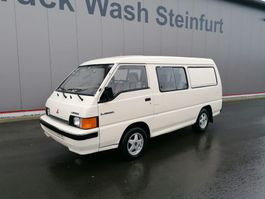 minivan - personenbus Mitsubishi L300 - Manuell 1992