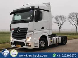 standaard trekker Mercedes-Benz Actros 1842 LS 2013