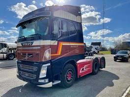 standaard trekker Volvo FH 500 6X2 Bogie hydraulik 2015