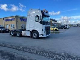 standaard trekker Volvo FH 500 6X2 Bogie tvilling Turbo Compound 2020