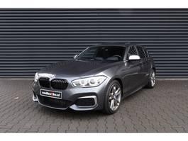 hatchback auto BMW 1-serie M135i xDrive Schuifdak - Elek. stoelen - Adap Led 2015
