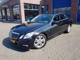 sedan auto Mercedes-Benz E 300 CDI.autom.. Avant Garde 2010