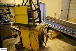 uitrusting overig ESAB LAD500 Welding Machine
