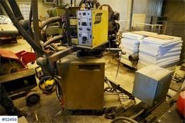 uitrusting overig ESAB LAE400 Welding Machine