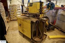 uitrusting overig ESAB LAA600 Welding Machine