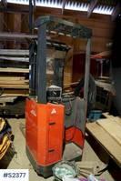 vorkheftruck Linde L 13 TTFY Electric Forklift 2000