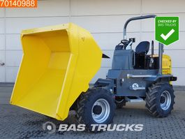 wieldumper WACKER NEUSON DW60 NEW UNUSED 2020