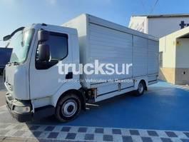 bakwagen vrachtwagen Renault MIDLUM 220.12 2011