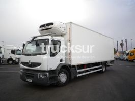 koelwagen vrachtwagen Renault PREMIUM 270.18 2013