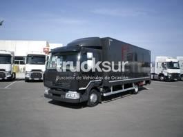 bakwagen vrachtwagen Renault MIDLUM 220.12 2013