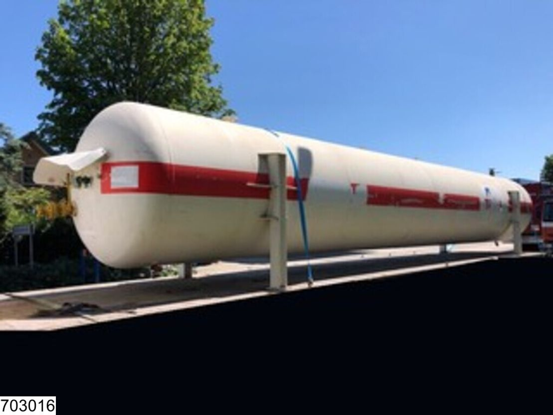 tankcontainer Diversen Citergaz Gas 30000 liter Propane LPG / GPL storage Gas gaz prop