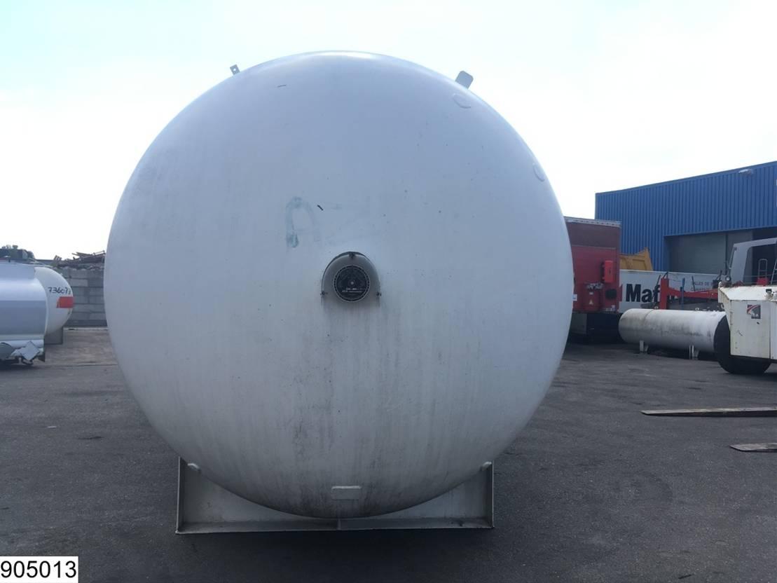 tankcontainer Diversen Citergaz Gas 51756 Liter LPG / GPL Gas/ Gaz storage tank, Propa