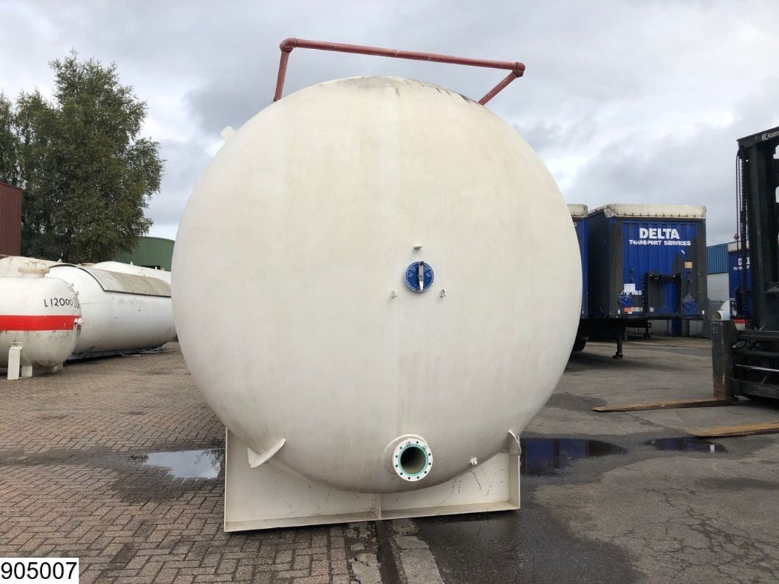 tankcontainer Diversen Citergaz Gas 51790 Liter LPG / GPL Gas/ Gaz storage tank, Propa