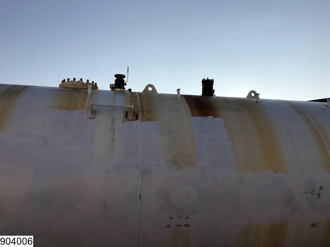 tankcontainer Diversen Citergaz Gas 51900 Liter LPG / GPL Gas/ Gaz storage tank, Propa