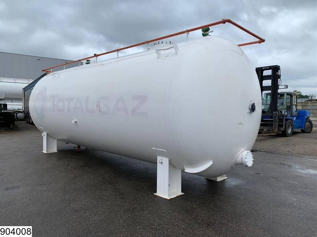 tankcontainer Diversen Citergaz Gas 52125 Liter LPG / GPL Gas/ Gaz storage tank, Propa