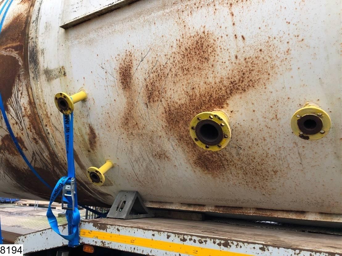 tankcontainer Diversen Walter Kramer Gas 150000 liter Propane LPG / GPL storage Gas gaz pro