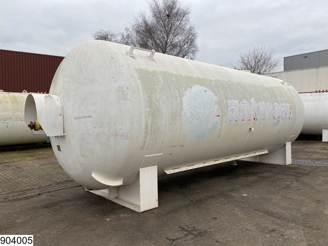 tankcontainer Diversen Citergaz Gas 52095 liter propane storage lpg / gpl gas tank gaz