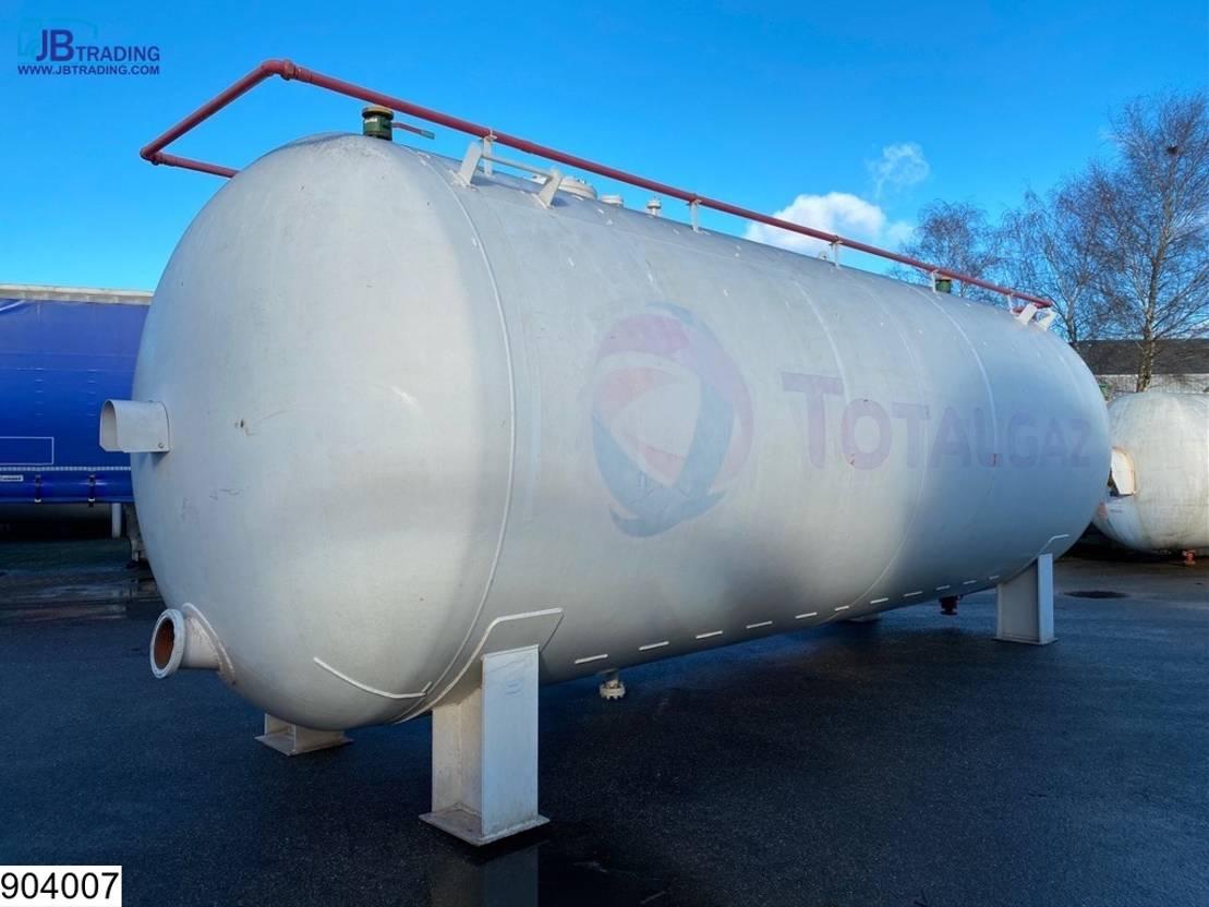 tankcontainer Diversen Citergaz Gas 51525 liter LPG GPL gas storage tank