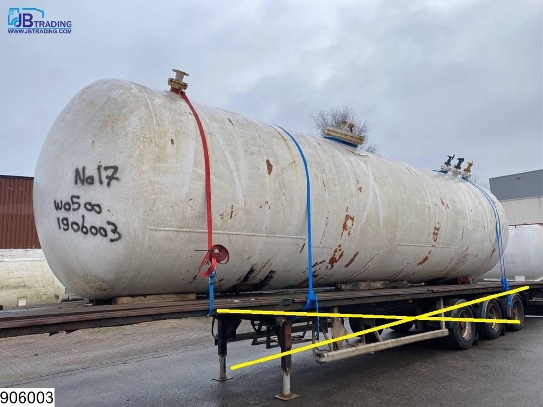 tankcontainer Diversen Citergaz Gas 50000 liter lpg / gpl, gas / gaz storage tank