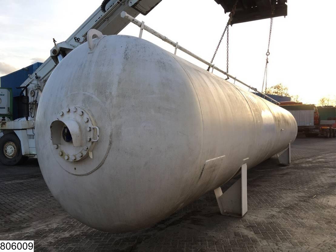 tankcontainer Diversen lefevre Gas 70509 liter Propane storage LPG / GPL Gas tank gaz