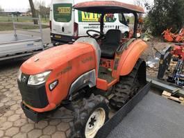 standaard tractor landbouw Kubota FT25 2013