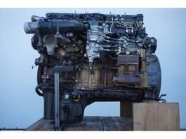 Motor vrachtwagen onderdeel Mercedes-Benz OM470LA EURO6 400PS 2014