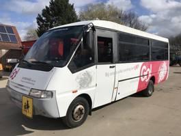 overige bussen Iveco 59-12 **29 SEATS BUS-BELGIAN REGISTRATION** 2000