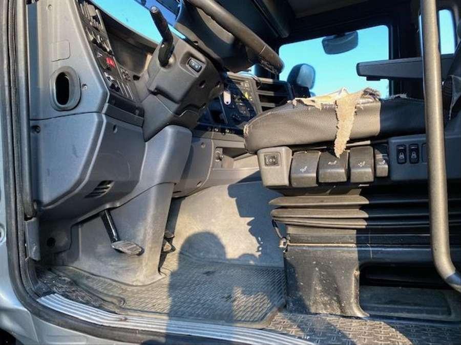 Scania - 6x2/Intermix 7 m³/Verlängerung 9,00m Mit Remote 11