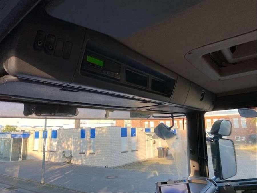 Scania - 6x2/Intermix 7 m³/Verlängerung 9,00m Mit Remote 15