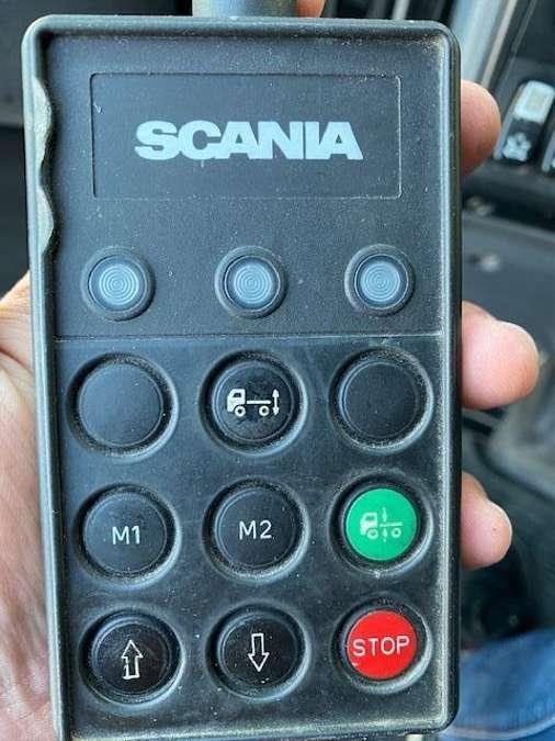 Scania - 6x2/Intermix 7 m³/Verlängerung 9,00m Mit Remote 18