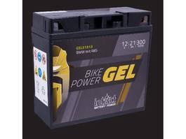 accu's motorfiets onderdeel Batterij 12V 21AH (c20) 300A (EN)