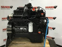 Motor auto onderdeel Cummins QSL9 CPL3823 RECONDITIONED 2017
