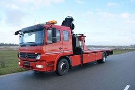 takelwagen-bergingswagen-vrachtwagen Mercedes-Benz Atego 1524 1524 2008