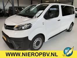 minivan - personenbus Toyota PROACE 9 persoons bus airco 2017