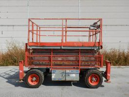 schaarhoogwerker wiel Skyjack SJ7135 2008