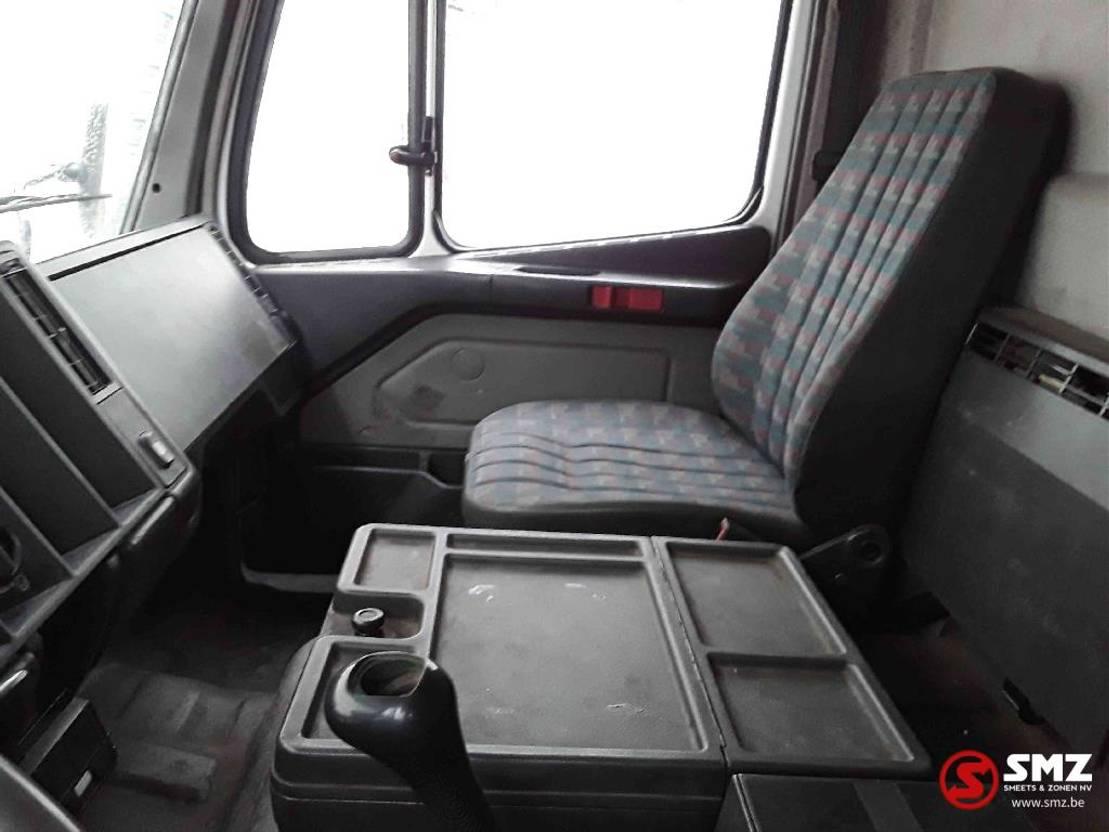 autohoogwerker vrachtwagen Mercedes-Benz SK 1824 lames/steel 1994