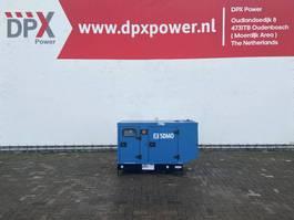generator SDMO T11 - 11 kVA Single Phase Generator - DPX-17050.1 2014