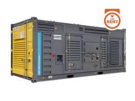 generator Atlas Copco QAC 1450 Twin Power (RENTAL) 2019