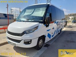 stadsbus Iveco DAILY 70C18 2015