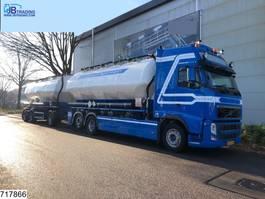 silo vrachtwagen Volvo FH 460 6x2, Feldbinder, 63000 Liter , 11 Compartments, St 2011